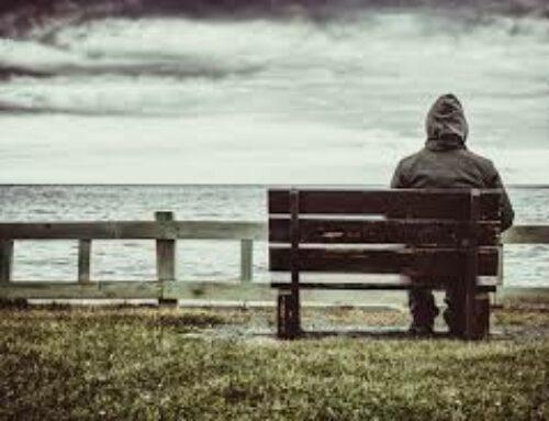 Grief & Pain